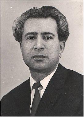 Gulyam Aliev