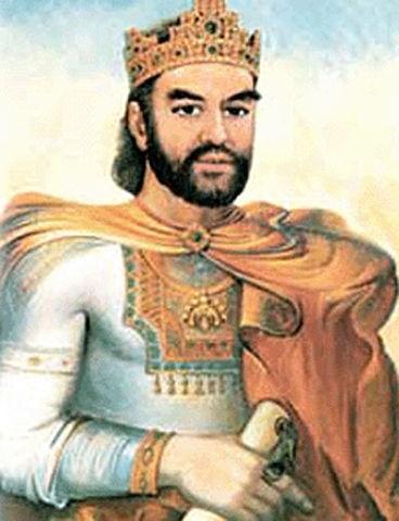 Абу Ибрахим Исмаил ибн Ахмад Самани