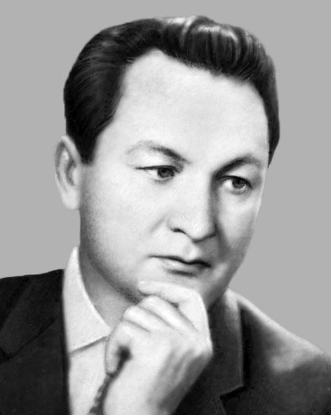 Mirsaid Mirshakar