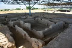 Саразм-центр цивилизации и туризма Таджикистана