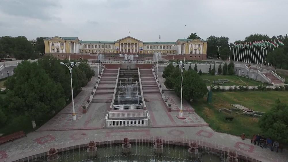 Дворец культуры «Арбоб»