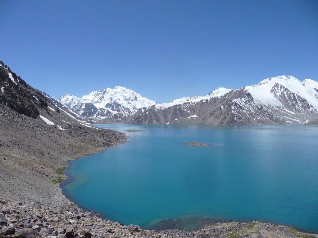 Karakul (Tajikistan)