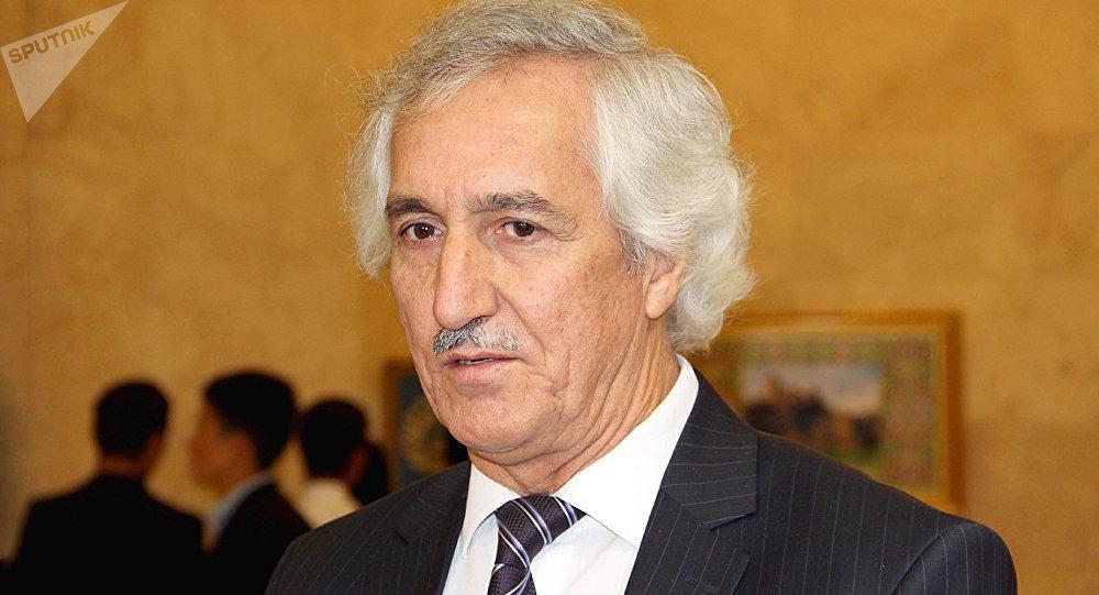 Nizom Kosim