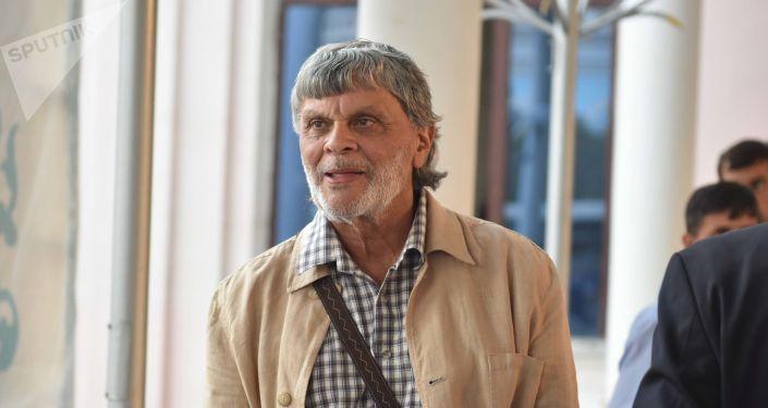 Зульфикаров, Тимур Касимович
