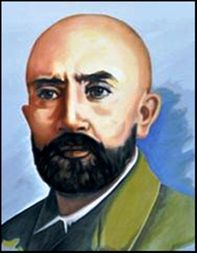 Нусратулло Махсум (Лутфулаев)
