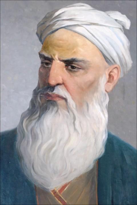 Абуабдуллоҳ Ҷаъфар ибни Муҳаммад ибни Ҳаким ибни Абдураҳмон ибни Одам Рӯдакӣ