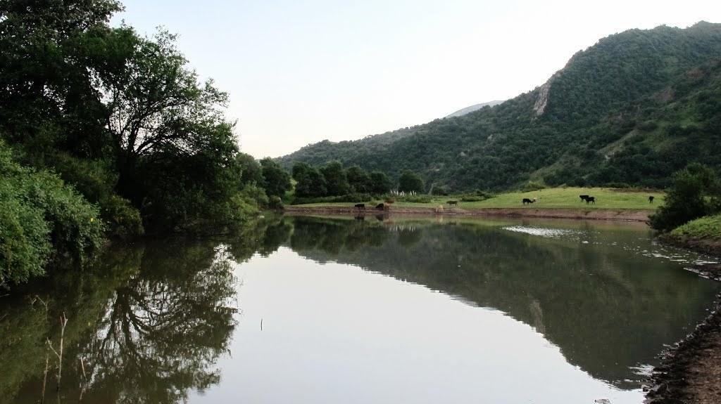 Сари-Хосорский природный парк